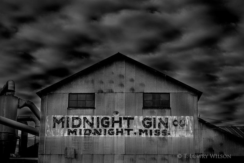 Midnight Gin Company